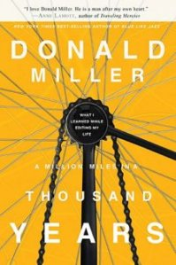 Don Miller Book Cover
